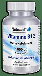 Vitamine b12 Nutrixeal méthylcobalamine