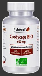 Cordyceps Bio Nutrixeal