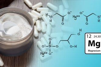 Dossier magnésium et santé nutrixeal info