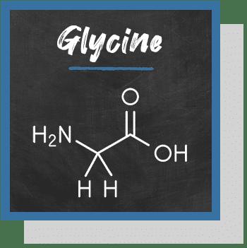 glycine index nutraceutique Nutrixeal Info