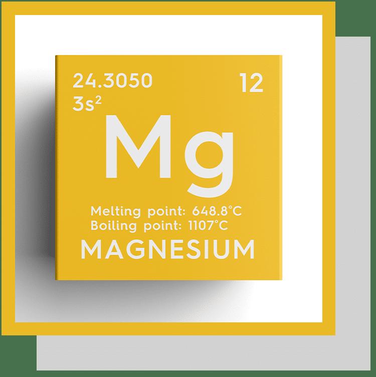 magnesium index nutraceutique Nutrixeal Info