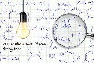 Dossier notations scientifiques sur Nutrixeal Info