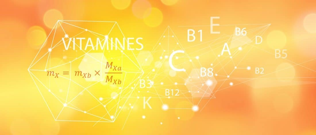 Dossier vitamines sur Nutrixeal Info