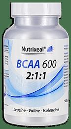 BCAA Nutrixeal en gélules