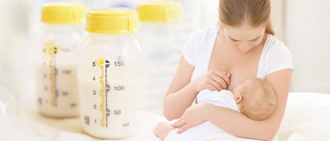 Le lait maternel, inspiration pour des nutraceutiques innovants.