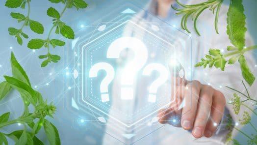Quiz nutraceutique Nutrixeal avril 2020