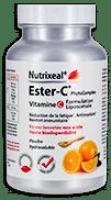 Ester-C liposomale en poudre