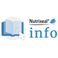 Logo Nutrixeal Info portail d'information nutraceutique