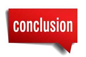 Avis Nutrixeal et conclusions