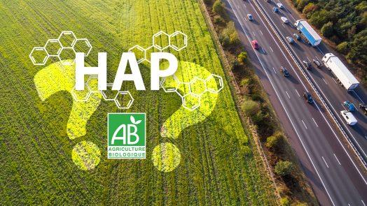 produits bio et HAP : quelles garanties ? Nutrixeal redouble de vigilance !