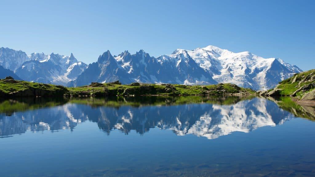 Laboratoire Nutrixeal a implanté son laboratoire au pieds des montagnes, en Isère.