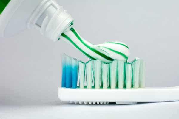 Nutrixeal chlorophylle dentifrice exemple utilisation chlorophylle