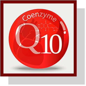 coenzyme Q10 nutraceutique Nutrixeal Info