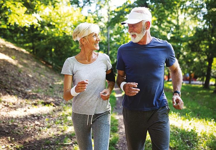 La coenzyme Q10 ubiquinol présente un grand intérêt pour les personnes âgées ou en situation de surentraînement.