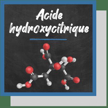 acide hydroxycitrique index nutraceutique Nutrixeal Info