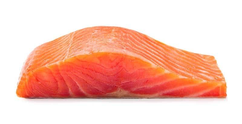 chair saumon rose astaxanthine