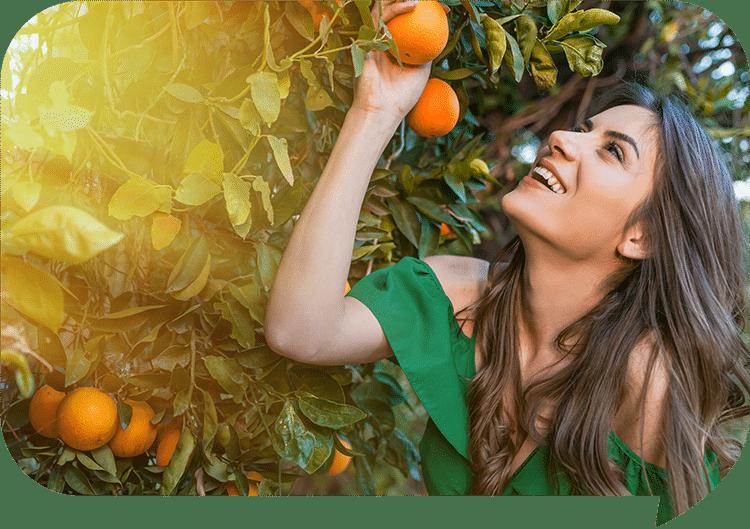 L'etre humain souffre d'un double handicap face à la vitamine C.