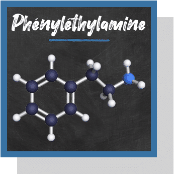 phenylethylamine index nutraceutique Nutrixeal Info