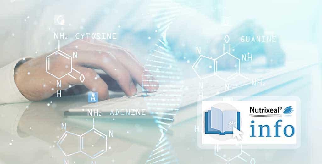 Rédaction scientifique- Nutrition Santé - Nutrixeal-Info
