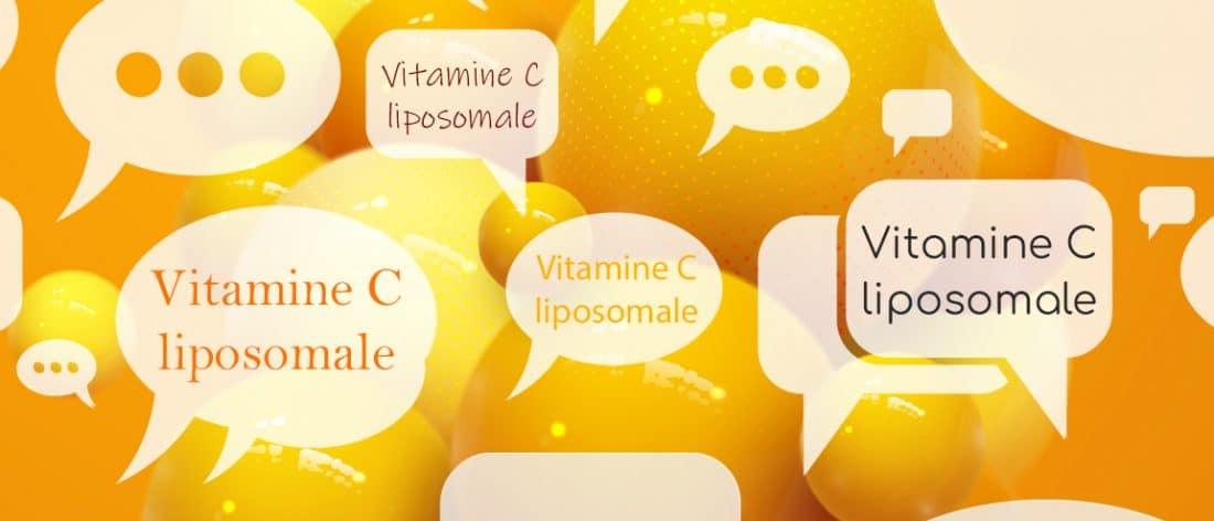 Vérités et contre-vérités sur la vitamine C liposomale.