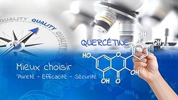 vignette Choisir quercétine en complement alimentaire sur Nutrixeal Info