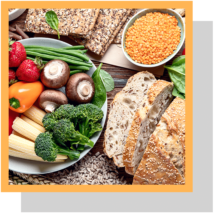 Fibres alimentaires index physiologique nutrixeal info