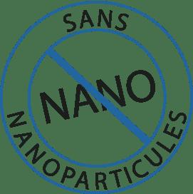 Nutrixeal garanti sans nanoparticules