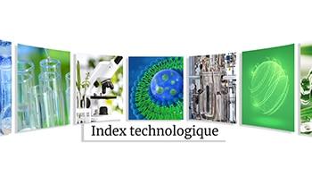 Index technologique Nutrixeal Info vignette
