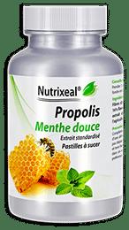 propolis pure arôme menthe Nutrixeal