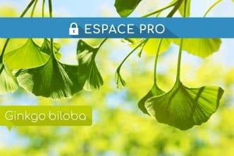 ginkgo biloba fiche pratique espace pro nutrixeal info 9