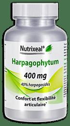 harpagophytum 400 harpagosides nutrixeal Info