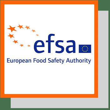 EFSA index reglementaire nutrixeal info