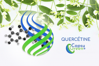 quercétine capsugreen biodisponibilite nutrixeal info
