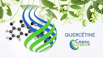vignette quercétine capsugreen biodisponibilite nutrixeal info