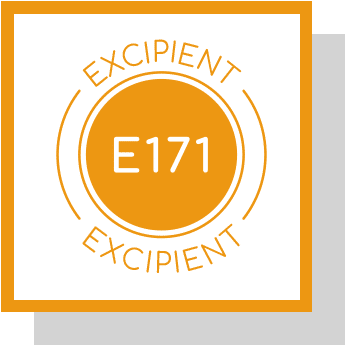 dioxyde de titane tio2 E171 index excipients nutrixeal info