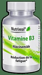 vitamine B3 niacinamide Nutrixeal Info