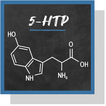 5-HTP index nutraceutique Nutrixeal Info