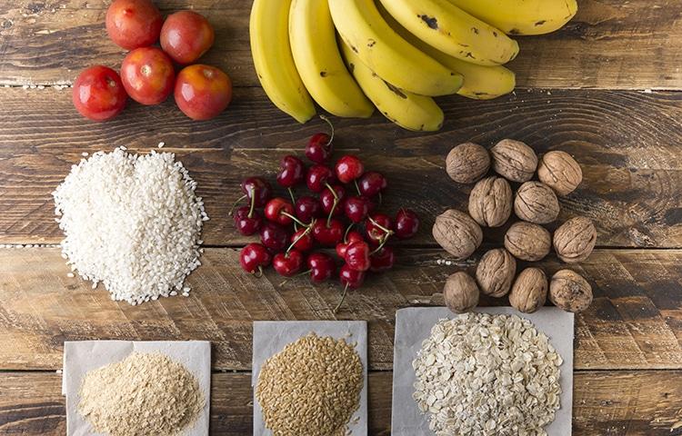Aliments sources de mélatonine Nutrixeal Info
