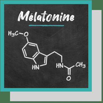 melatonine index nutraceutique Nutrixeal Info