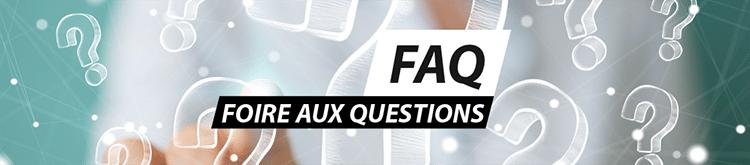 Foire aux questions FAQ ingredients nutraceutiques Nutrixeal Info
