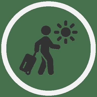 icone nutraceutiques et soleil noir - Nutrixeal Info