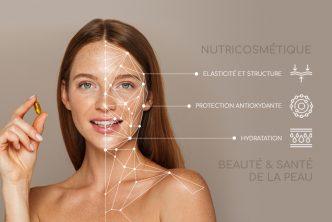 nutricosmetique peau Nutrixeal Info