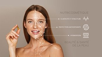 nutricosmetique peau Nutrixeal Info vignette