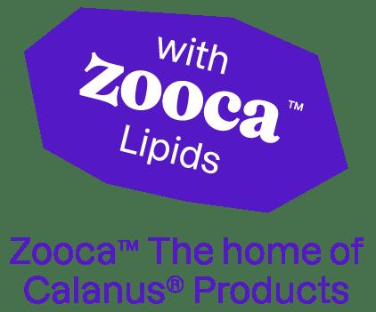 zooca lipids logo huile de Calanus - Nutrixeal Info